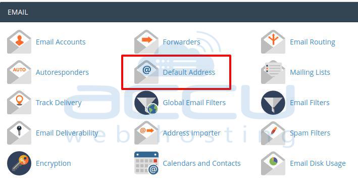 default-address