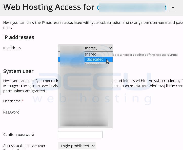 change-IP