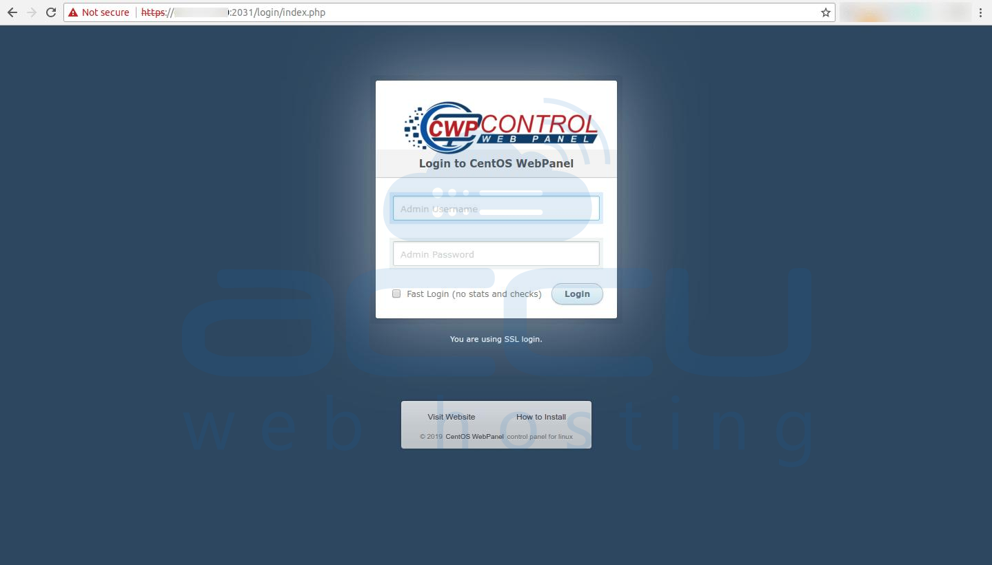 02-login-page-of-centos-web-panel