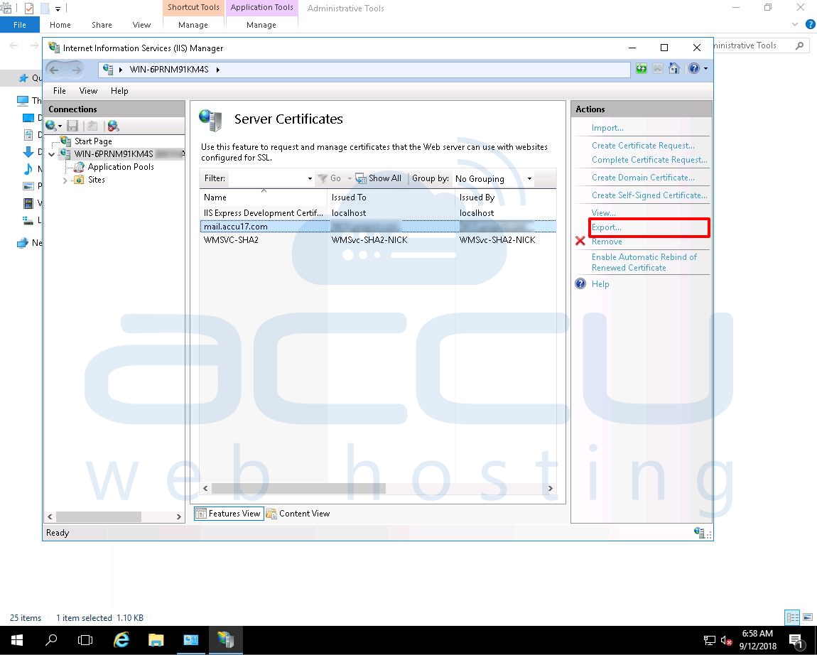 06-click-on-the-certificate-which-you-want-to-export