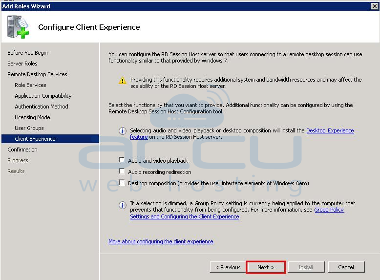 How to Setup Terminal Client Access License (CAL) in Windows