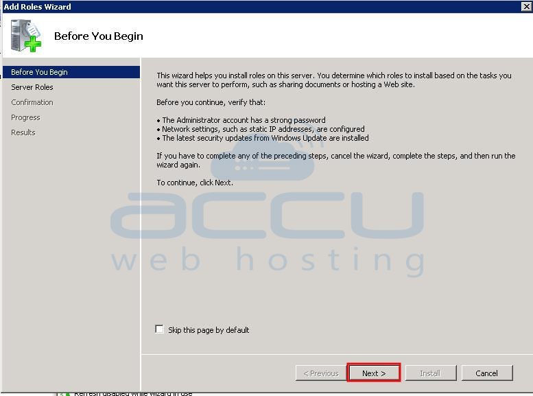 How to Setup Terminal Client Access License (CAL) in Windows Server