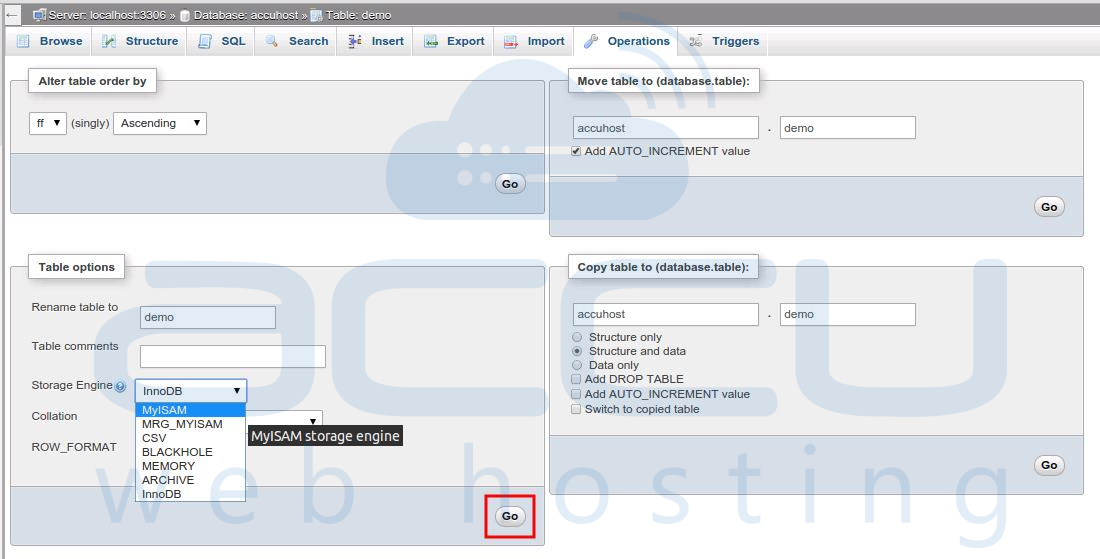 Peachy How To Enable Relation View In Phpmyadmin Knowledgebase Download Free Architecture Designs Ogrambritishbridgeorg