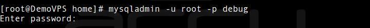Store MySQL Server Debug Information To Logs