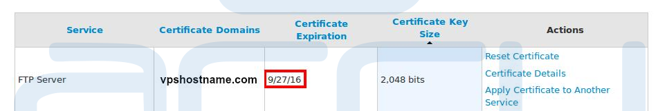 Expiry Date Will Show Extended